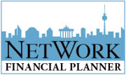 Logo network financial planner e.V.